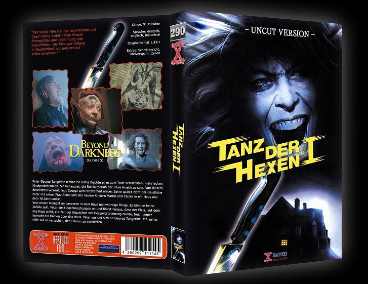 Tanz Der Hexen Film