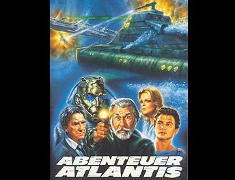 Abenteuer In Atlantis 1978